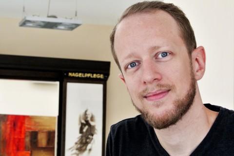 Arvid Ressel