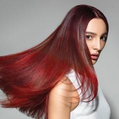 L'oréal Red Ombre, Foto: L'oréal