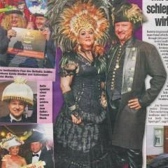 Dresdner Morgenpost, 24. März 2014