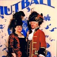 Hutball 2015
